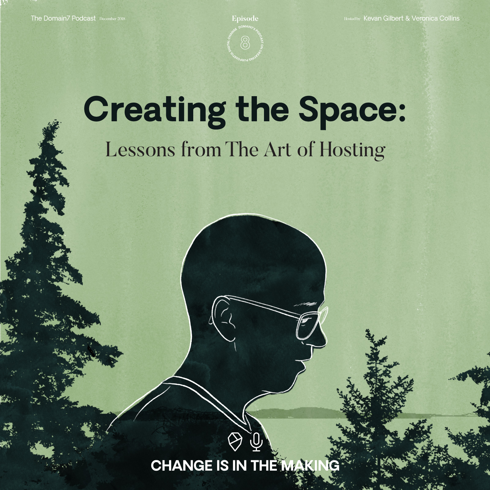 Creating the Space: Lessons from The Art of Hosting